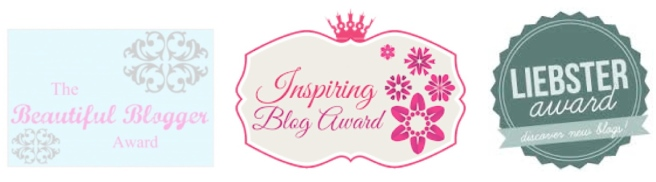 """House Appeal"" Blog Awards 2012-2013"