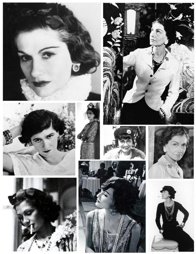 The Iconic & Eternally Elegant Coco Chanel