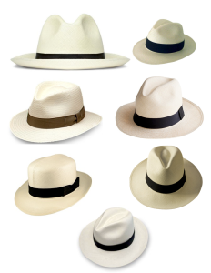 "The ""Panama"" Hat"