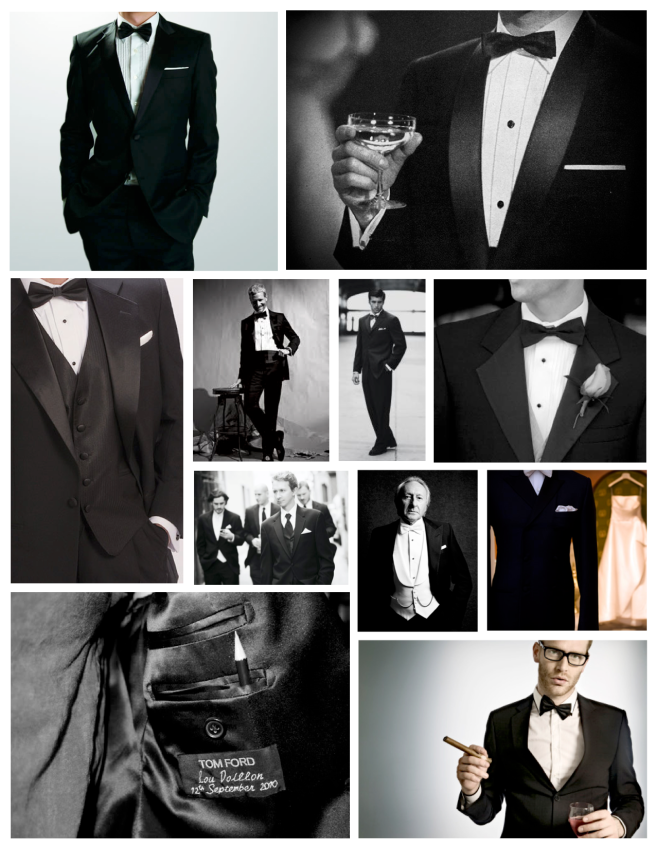 The sophisticated refined tuxedo the elegant man s for The tuxedo house