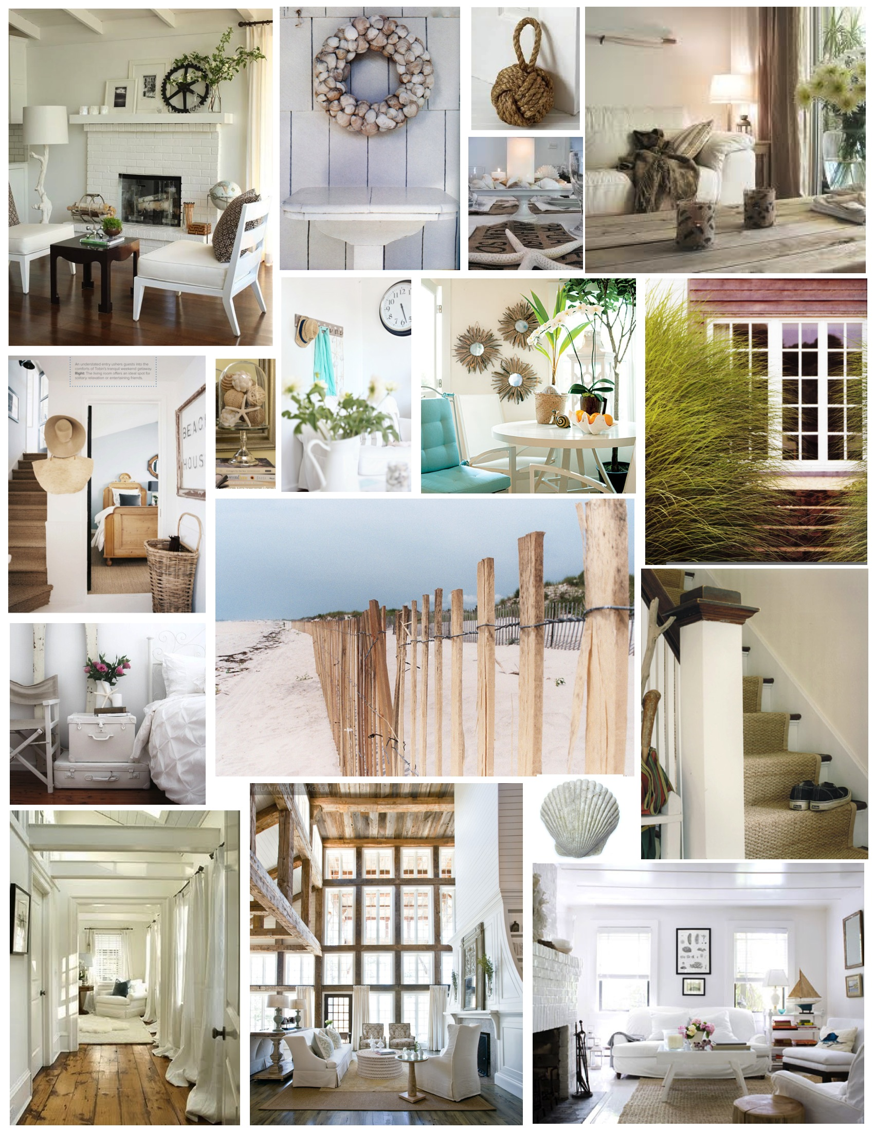 Beach house style inspirations house appeal for Beach house style