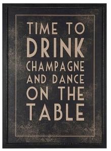 Champagne's Allure