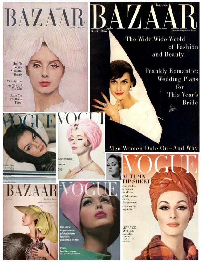 Reflections Of Fashion's Iconic Bold Eye