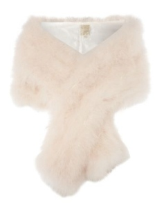 The Fur Stole: Timeless Glamour