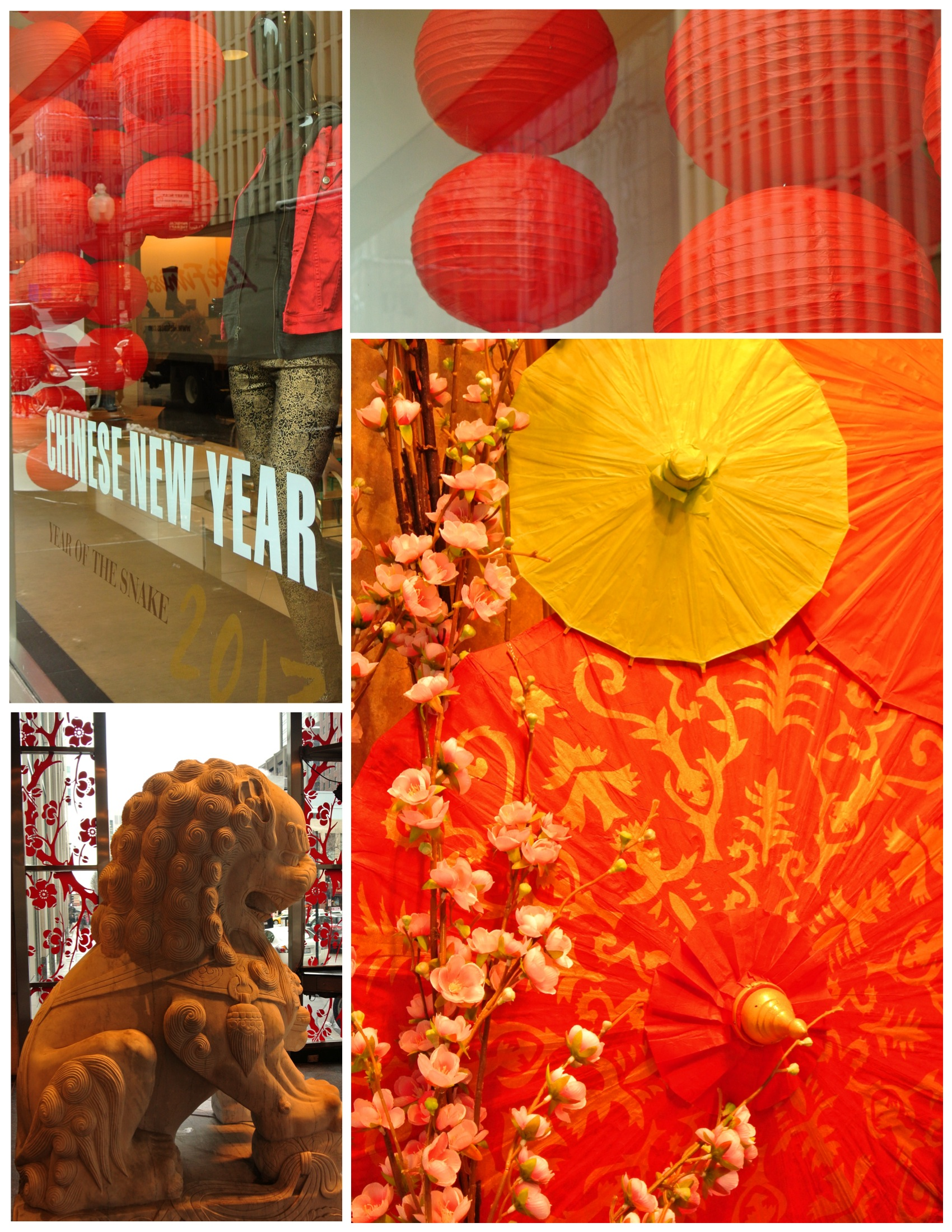 Chinese New Year A Celebration In Color House Appeal