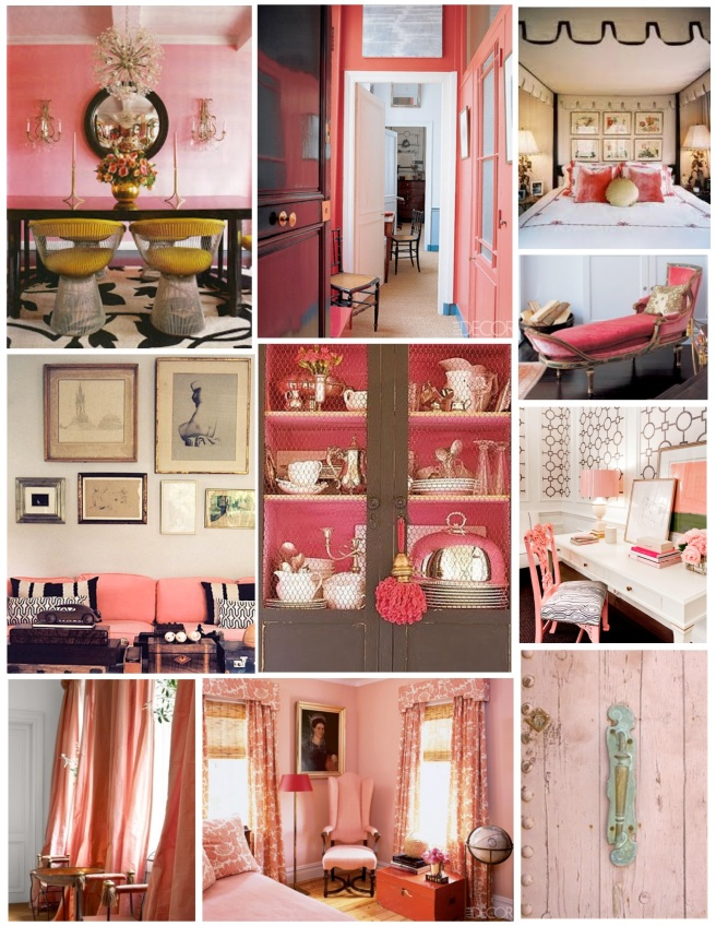 Soft & Sweet Elegance:  The Allure Of Pink