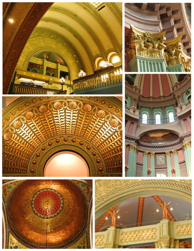 Magnificence In St. Louis:  Embellishments Of Opulence In Design