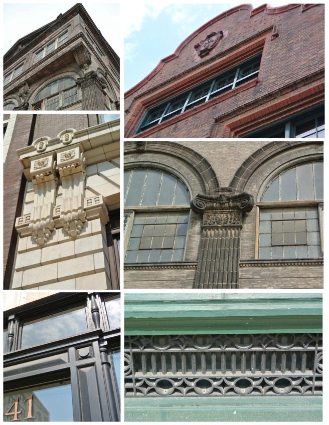 Arches & Decorative Masonry:  Appreciating St. Louis