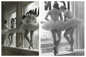 "Tulle Inspirations:  The ""Ballerina Tutu"""