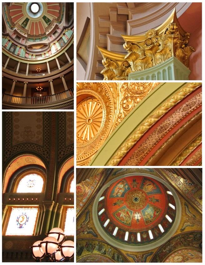 Interior Designs Of Magnificence:  St. Louis, Missouri