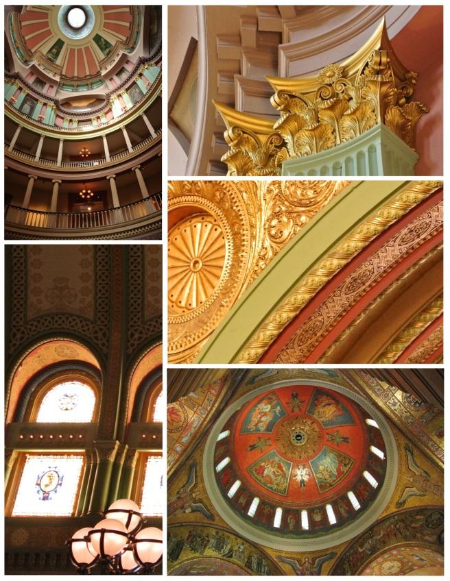 Appreciation Of A City's Architectural Details: St. Louis ...