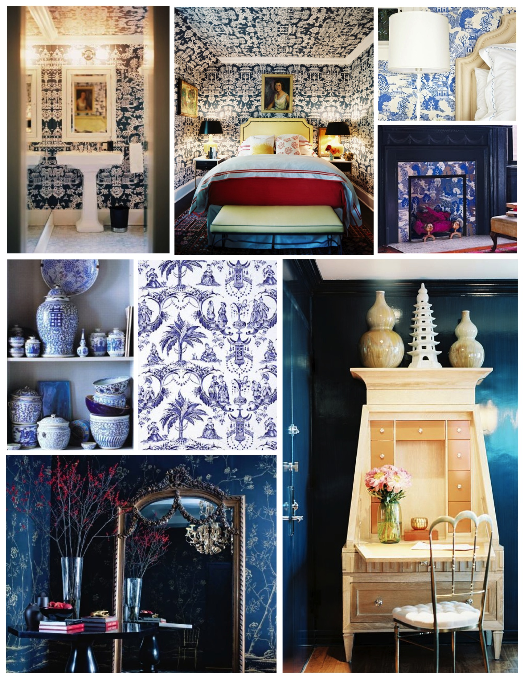 The timeless allure of elegance whimsy chinoiserie for Chinoiserie design