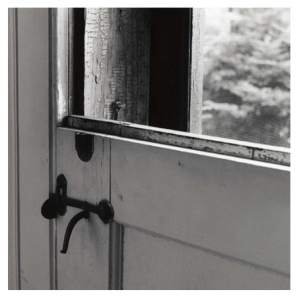 "Two Part Style:  The ""Dutch Door"""
