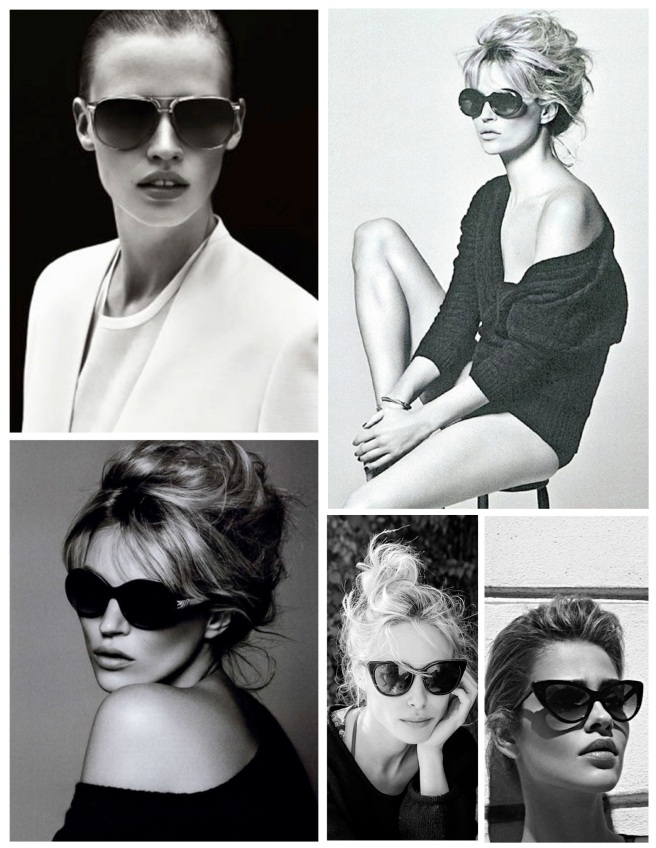 Fashion's Spectacles:  The Distinction Of Sunglasses