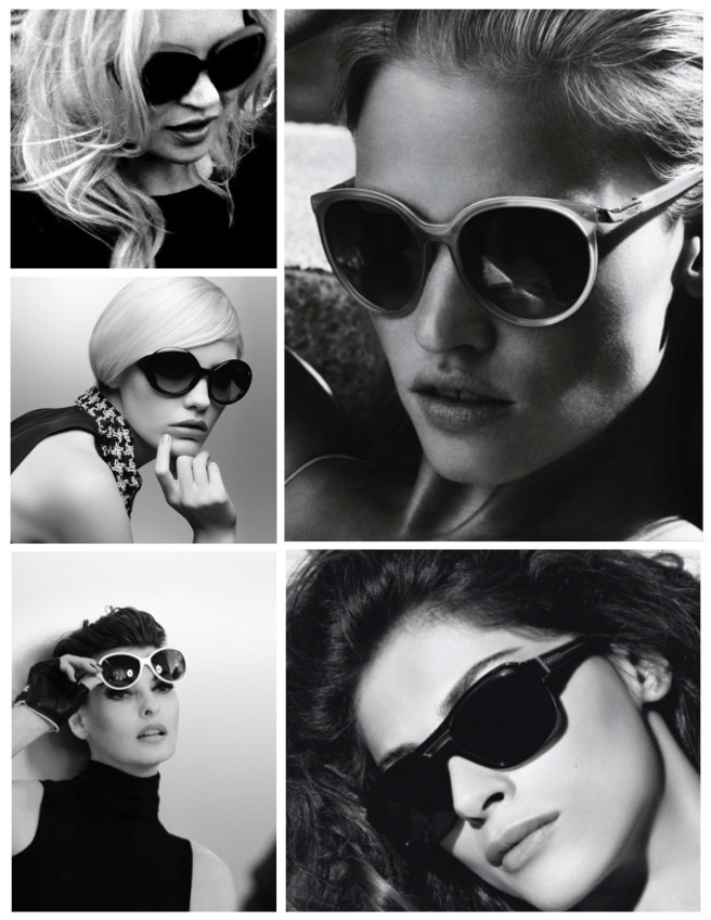Sunglasses:  An Art Of Personal Style