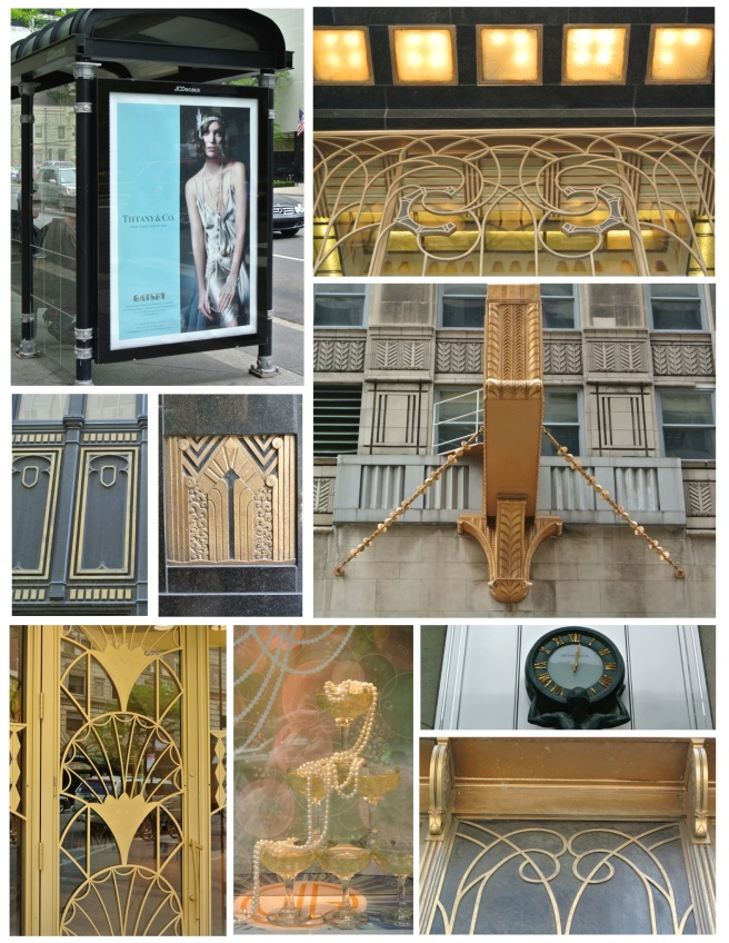 "Chicago:  ""The Great Gatsby"" & The Art Deco Embellishments That Remain With Distinction"