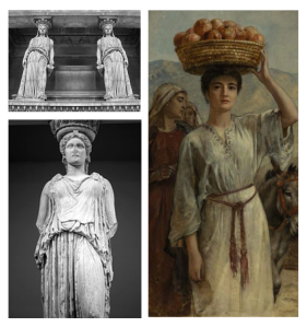 Baskets In History:  Time Honored Function