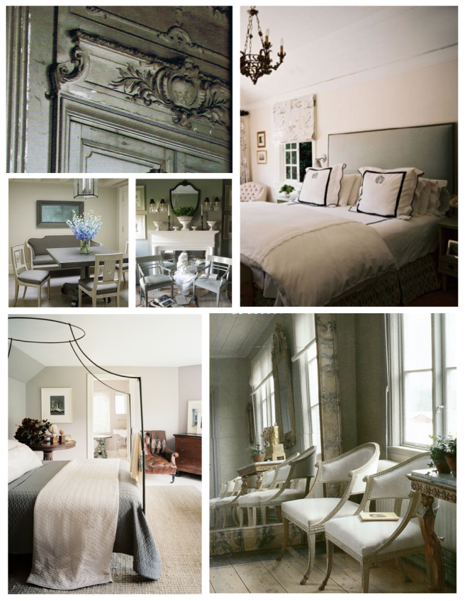 Shades Of Gray: Neutral Bliss
