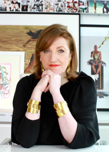 Glenda Bailey, Editor In Chief/HARPER'sBAZAAR (May 2001-Present)