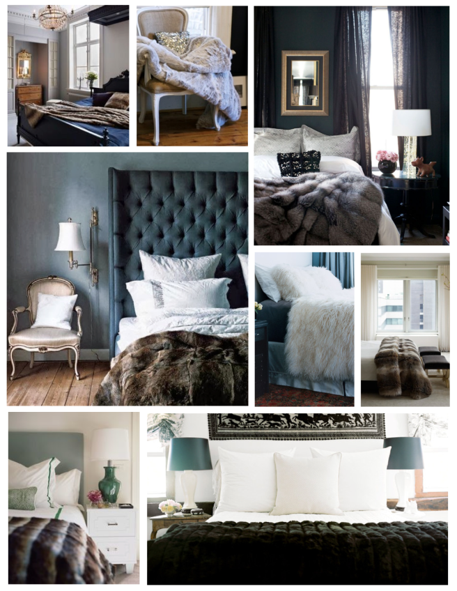 Warmth & Texture With Lightweight Appeal