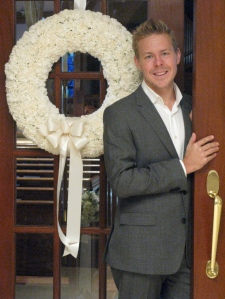 Eddie Ross & The Carnation