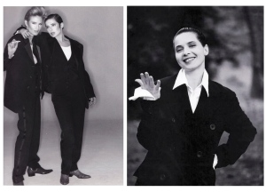 Classic Images With Isabella Rossellini