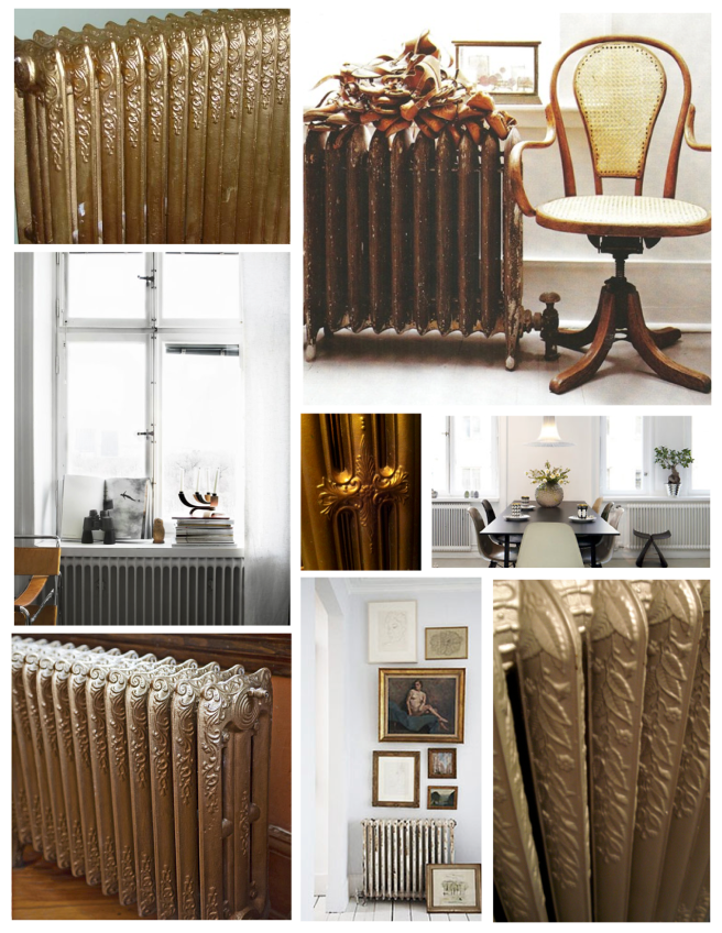 The Appeal Of History Design Radiator