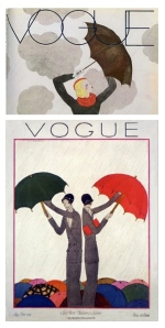 Vintage Style:  The Enduring Accessory Of The Umbrella