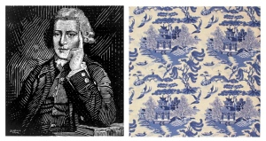 """English Potter, Thomas Minton (1765 – 1836) & The """"Blue Willow""""  Pattern:  A Timeless Classic"""