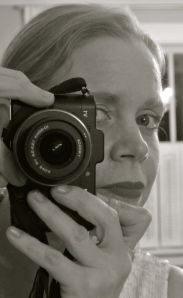 Viewing & Framing The World From Behind The Lens & My Mind's Eyes...