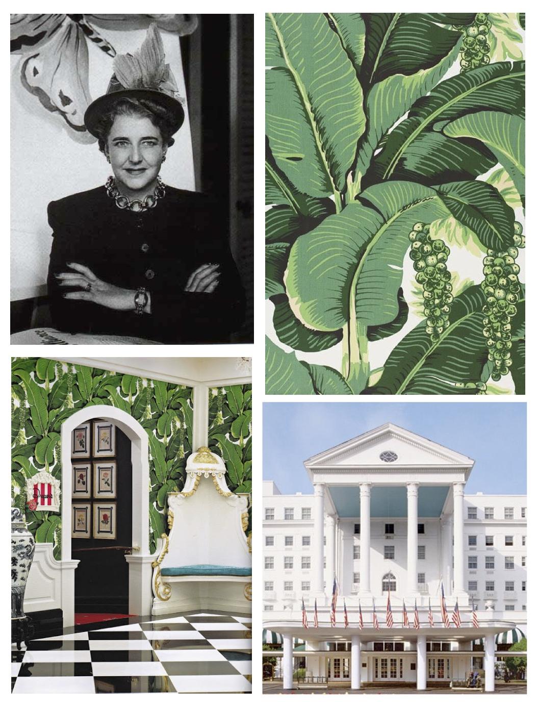 Dorothy Draper House Appeal