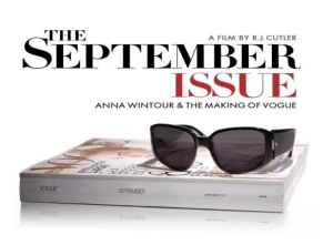 "The Pinnacle ""September Issue"" 2009 Documentary"