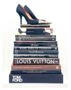 Form & Function:  The Display Of Books