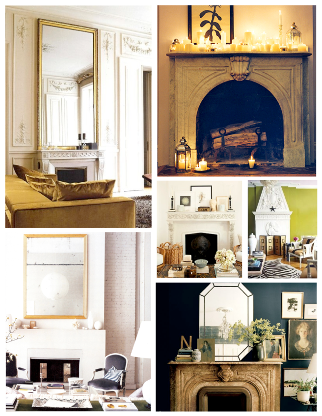 Elegance Paired With Usefulness:  The Architectural Appeal Of The Fireplace