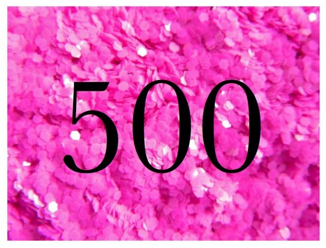 500 Blog Followers/House Appeal 2015
