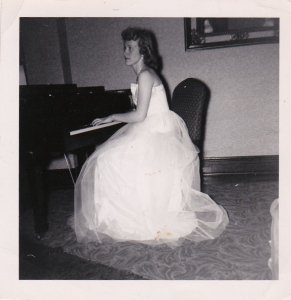 My Mother/At The Piano