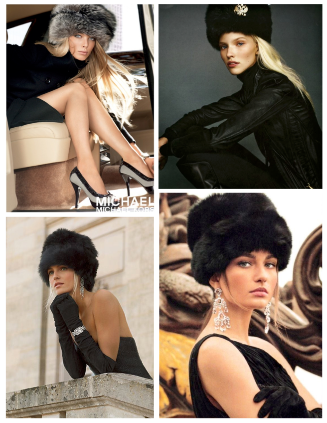 Elegance With Fur:  The Timeless Style Of Fur Hats