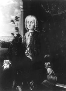 Bartolomeo Cristofori (1655-1731)