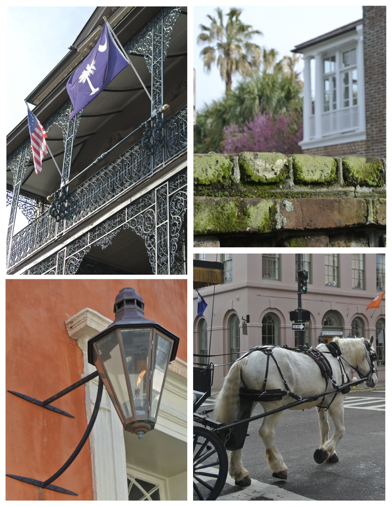 Elements Of Historic Architectural Splendor Charm Elegance