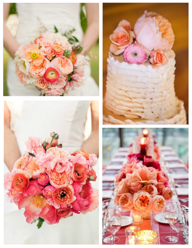 Bright Beauty Of Showy Style: Ranunculus