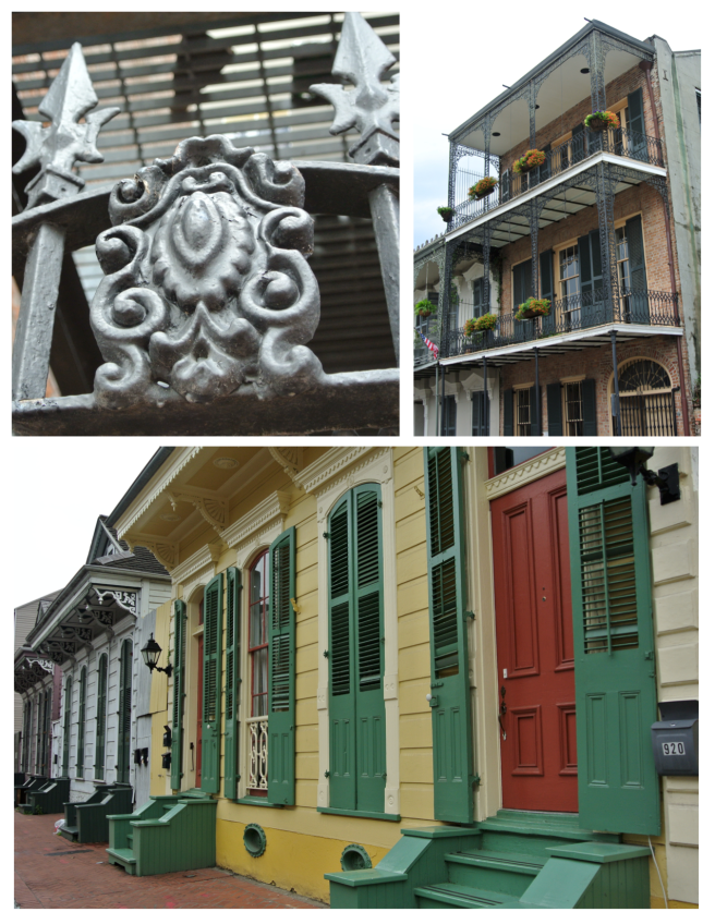 New Orleans/House Appeal 2015