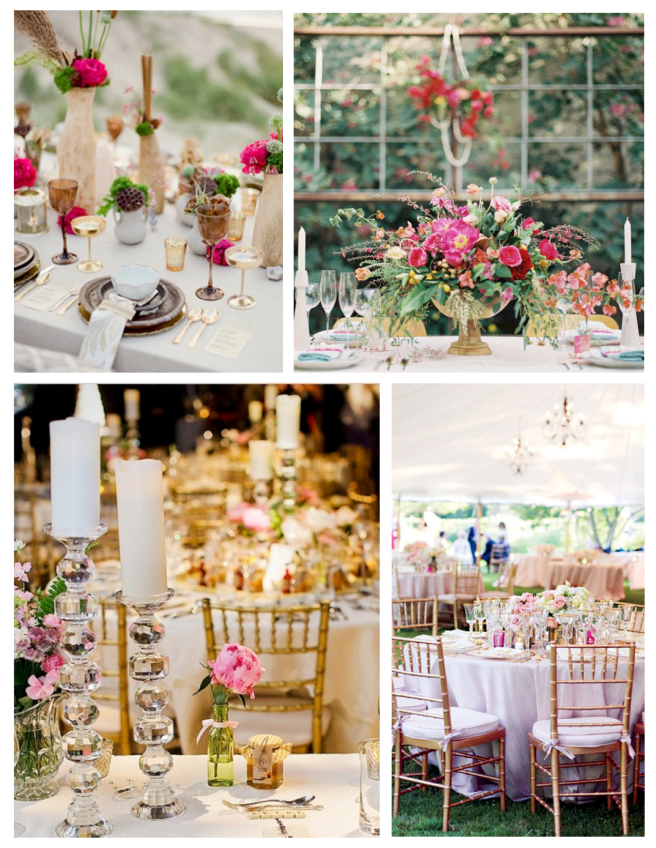 Wedded Enchantment:  The Outdoor Affair