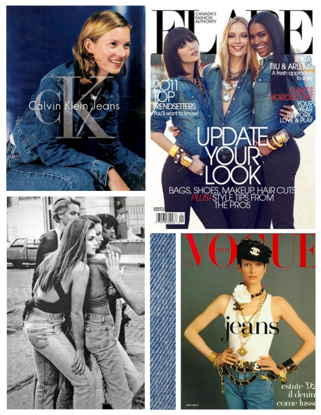 Denim Love:  The World Of Fashion & Denim