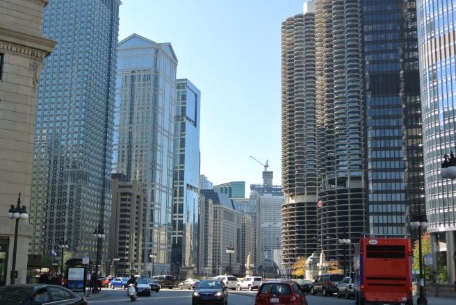 Chicago:  Stellar City In October