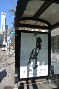Fashionable Inspiration On The City Streets:  Chicago