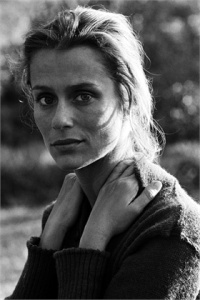 Lauren Hutton/1976