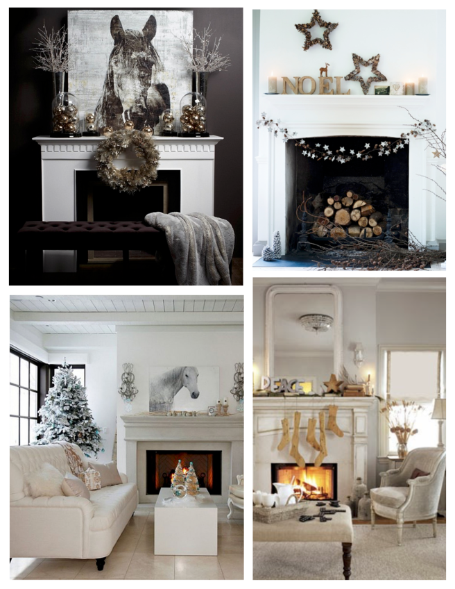 Neutral Inspirations Of Holiday Appeal