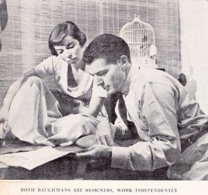 Milo & Lee Baughman