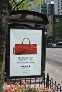 Fashion On The Streets Of Chicago