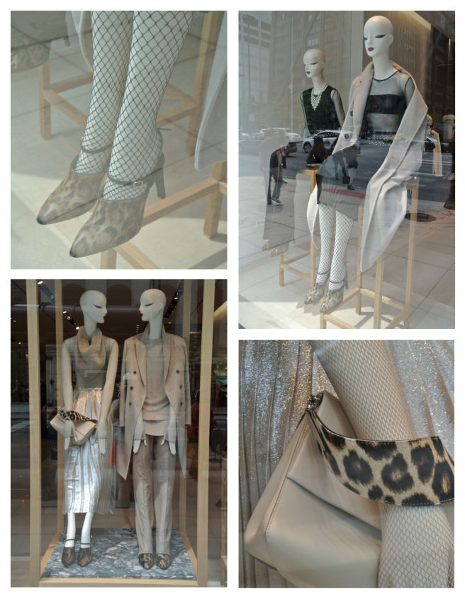 Details Of Fashionable Style:  Max Mara